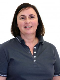 Annette Vanderheiden
